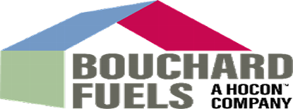 Bouchard Fuels, logo